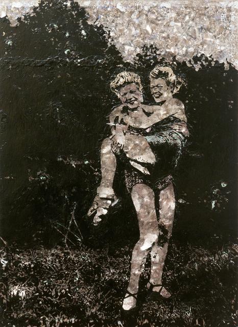 , 'Carry Me,' 2011, Galeria Senda