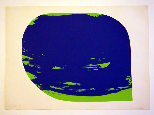 , 'Ohne Titel,' 1971, Carolina Nitsch Contemporary Art
