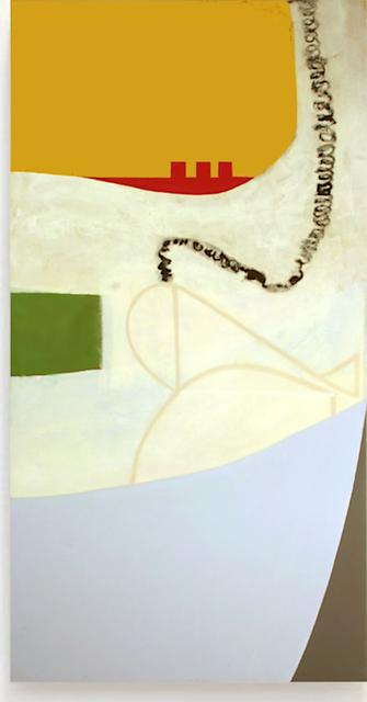 Patricia Satterlee, 'Violet 04', 2004, Gold/Scopophilia*