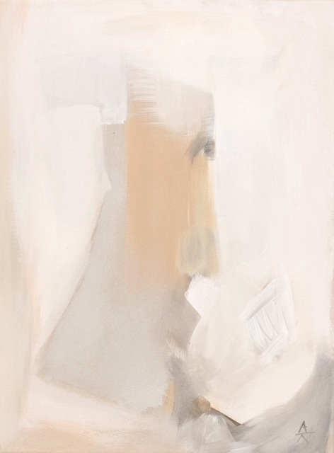 , 'Untitled Small White,' 2017, Long-Sharp Gallery