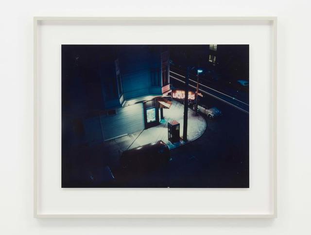 Wim Wenders, 'Liquor Store, San Francisco', 1973, BASTIAN