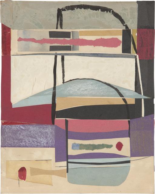 Richard Diebenkorn, 'Untitled', c. 1946–47, Richard Diebenkorn Foundation