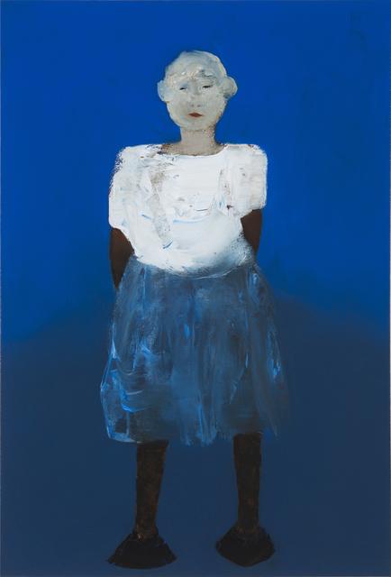 Marianne Kolb, 'Daria', 2019, Patricia Rovzar Gallery