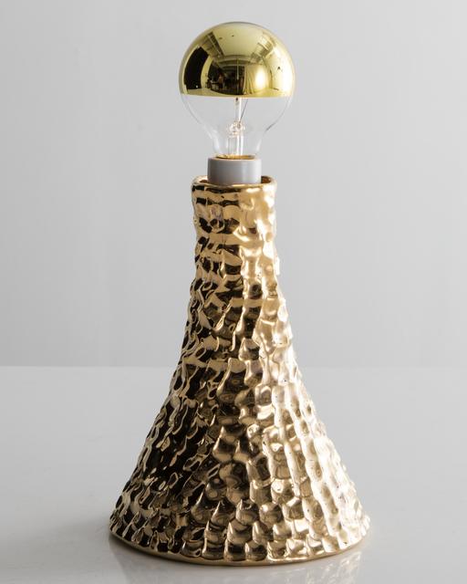 , 'Nugget 1 Lamp,' 2015, R & Company