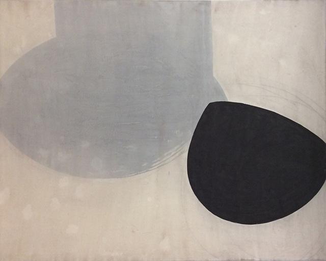 , 'Masquerade,' 2015, J GO Gallery