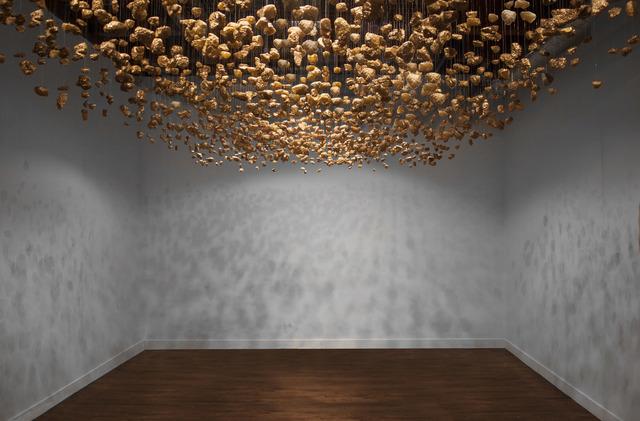 Carson Fox, 'Gold Rush', 2019, Stanek Gallery
