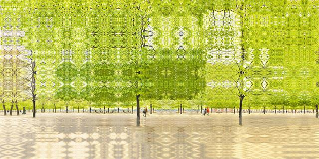 , 'Paris Jeu de Paume,' 2010, K + Y Gallery