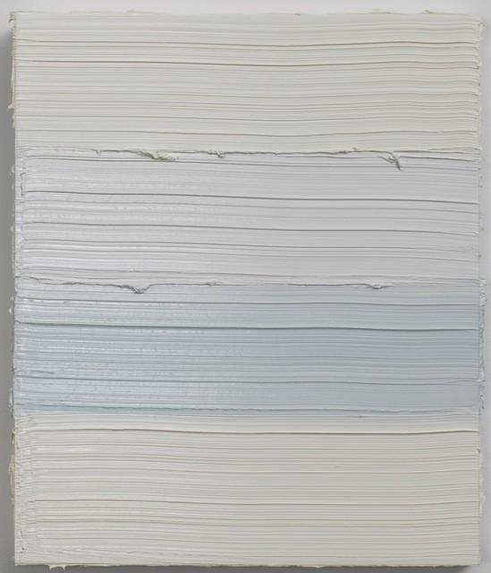 , 'Untitled,' 2017, Galería Pelaires