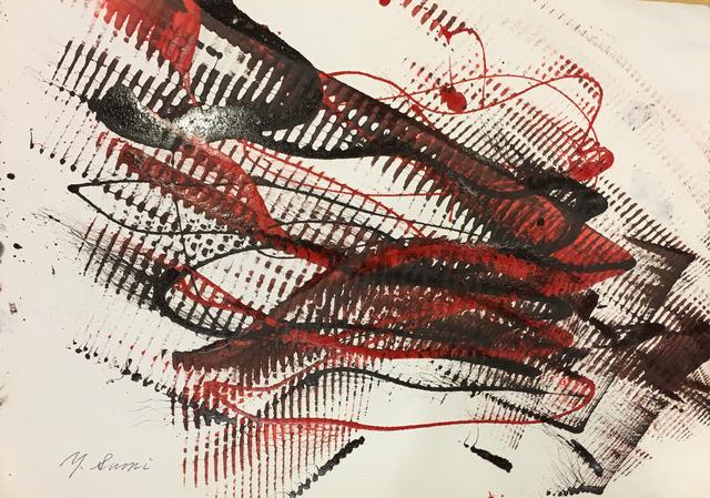 , 'Untitled SY-P-63,' 1968, Whitestone Gallery