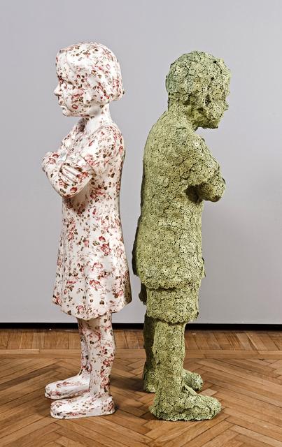 , 'Untitled,' 2014, Elgiz Museum