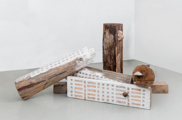 , 'SLEEPER AREA,' 2019, Anna Nova Gallery