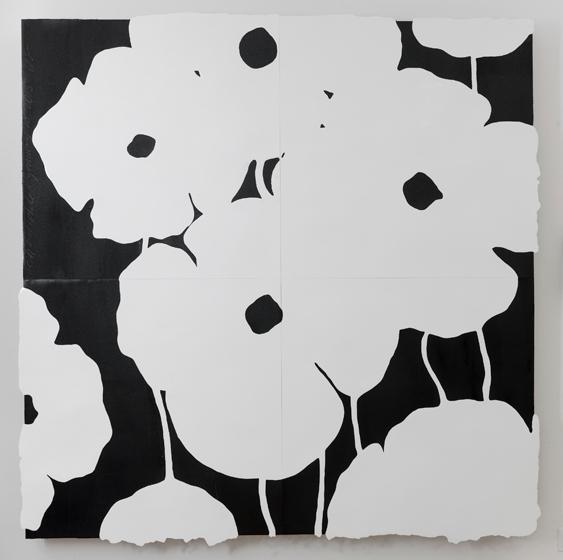 , 'Black and Whites Jan 20 2015,' 2015, Sundaram Tagore Gallery