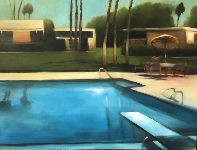 , 'Palm Desert,' 2018, Sue Greenwood Fine Art