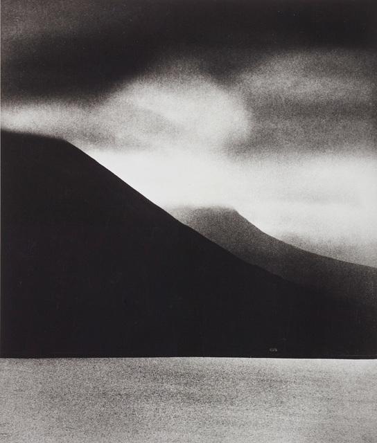 Bill Brandt, 'Skye Mountains', 1947, Phillips