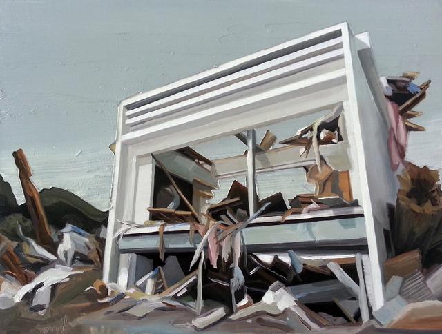 , 'Série Desconstrução nº 13 / Deconstruction Series 13,' 2014, Galeria Emma Thomas