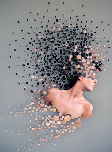 , 'Fragmenta,' 2018, LGM Galería