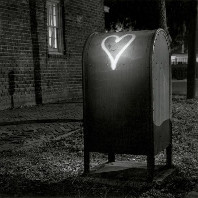 , '情緒地景-信箱 Seeing and Construction-Mailbox,' 1999, POCKET FINE ARTS