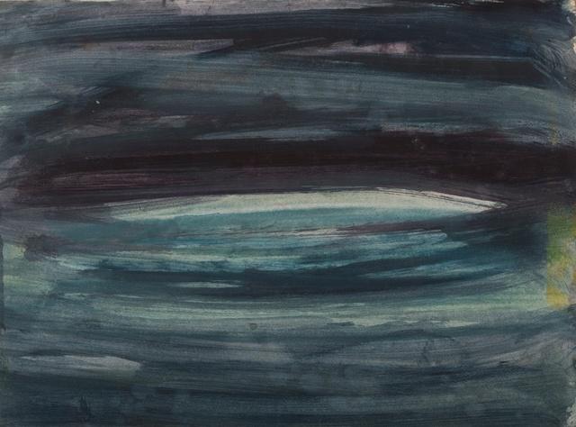 John Tunnard, 'Tunnel towards light', 1900-1971, Liss Llewellyn