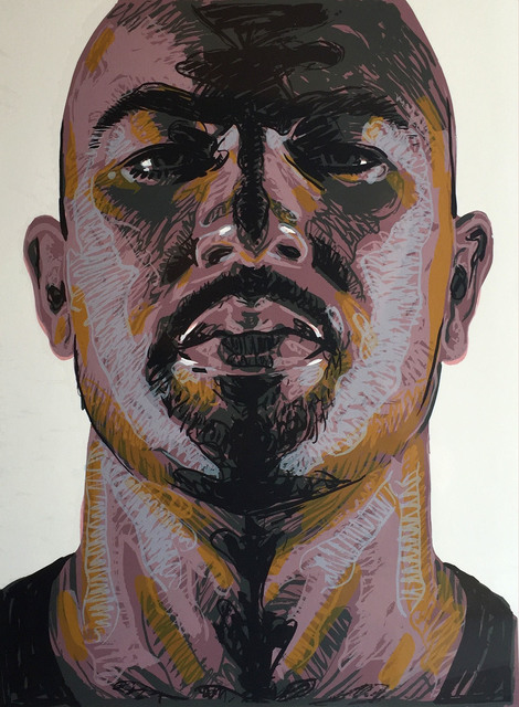 , 'Butch Top,' 2008, Warnock Fine Arts