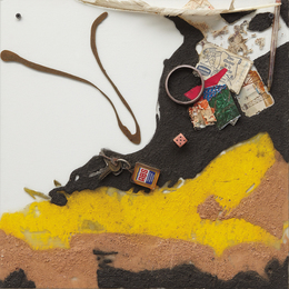 Alicia Barney, 'Diario objeto (Série II),' 1978-1979, Phillips: Latin America