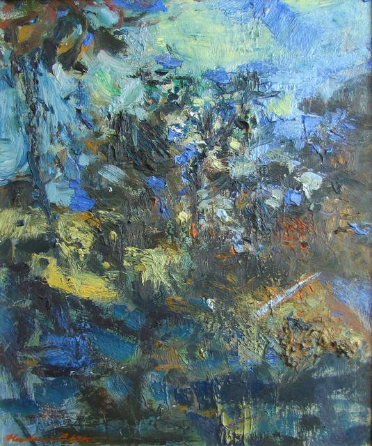, 'Landscape,' ca. 1968, The Scottish Gallery