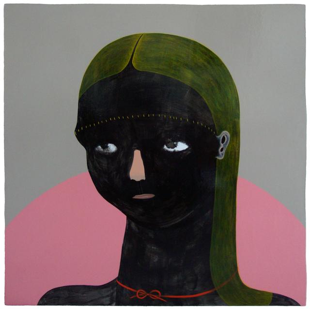 , 'yannic,' 2016, Galerie Bart