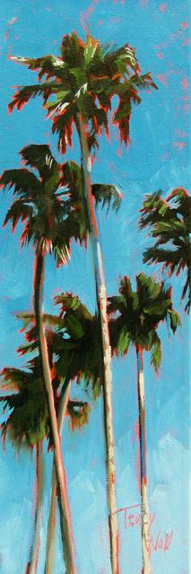 , 'Goleta Beach Rock Stars,' 2015, Abend Gallery