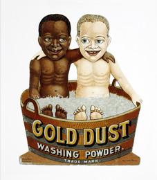 Gold Dust Tub