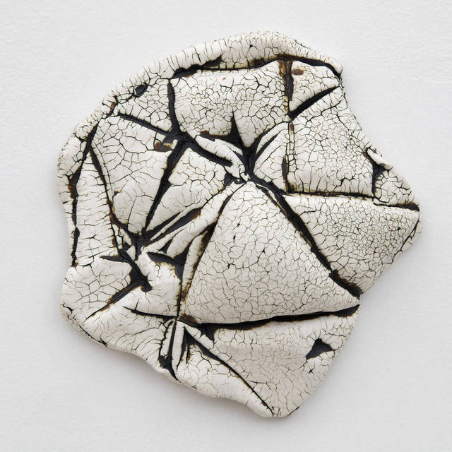 , 'Fault Lines (Variation 20),' 2016, Kate Oh Gallery