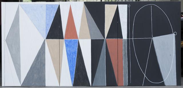 , 'Peixe grande,' 2015, Mercedes Viegas Arte Contemporânea