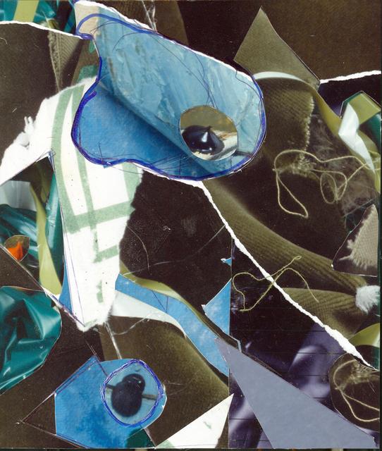 Neil Gall, 'Orbit', 2008, Aurel Scheibler