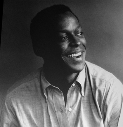 , 'Miles Davis ,' 1955, Staley-Wise Gallery