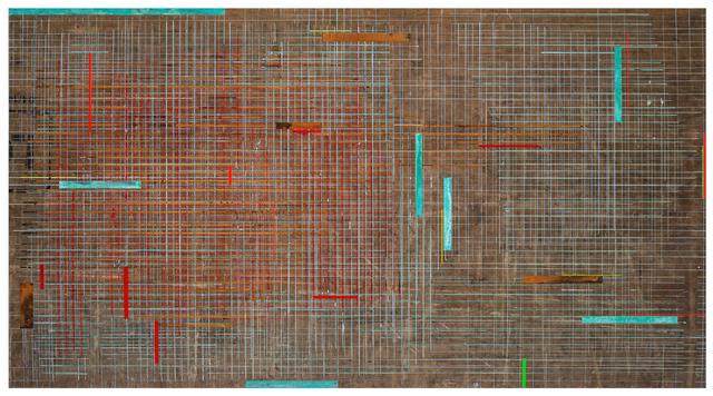 , 'Sem título,' 2017, LURIXS: Arte Contemporânea