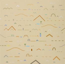 , 'Desert,' 2013, G. Gibson Gallery