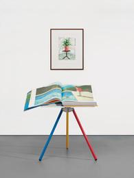 A Bigger Book, Art Edition C