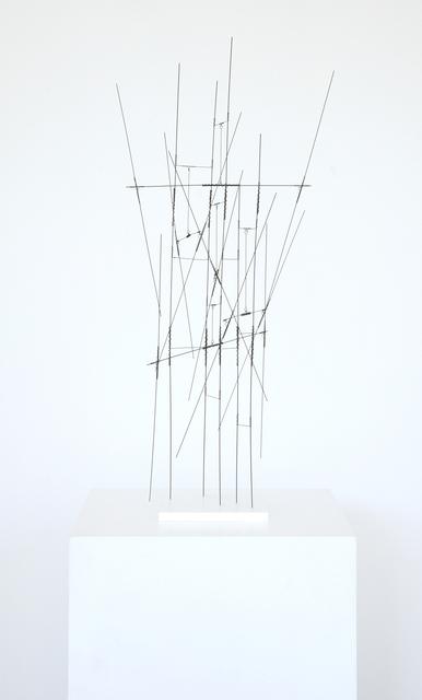 , 'Fuge 16:35,' 2006, Mario Mauroner Contemporary Art Salzburg-Vienna