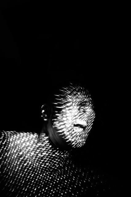 Victor Cobo, 'Come Feel the Sun', 2012, ClampArt