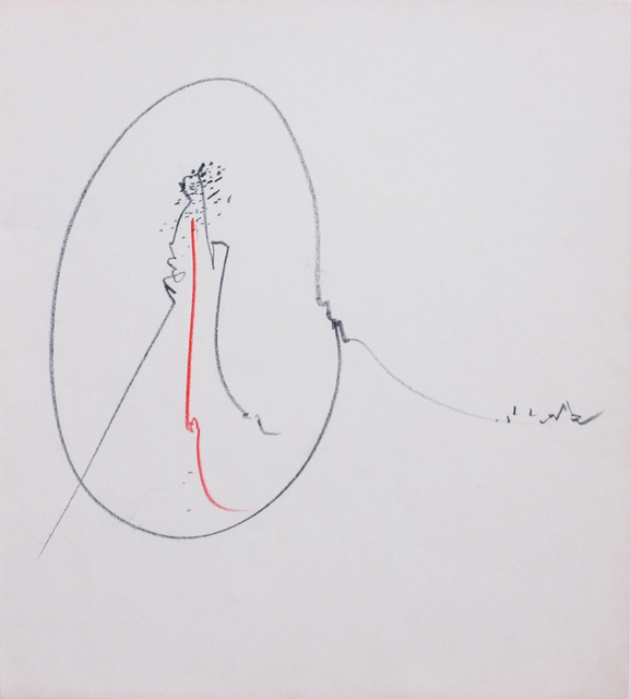 , 'Untitled,' 1960, Robilant + Voena