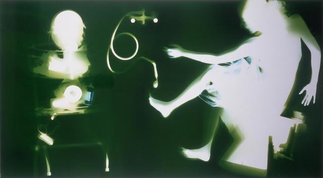Massimo Barzagli, 'Maybe one night', 2005, Galleria Alessandro Bagnai