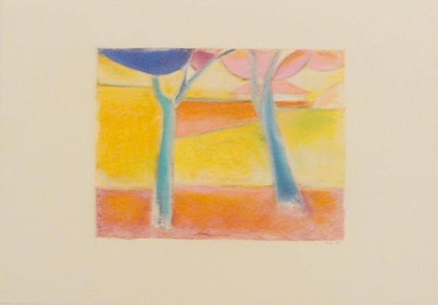 Daniel Brice, 'Untitled, #3', 1989, David Lawrence Gallery