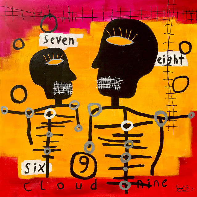 Soren Grau, 'Cloud Nine', 2018, Artspace Warehouse