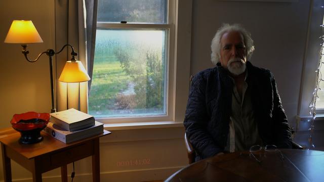Peter Campus, 'me@80', 2017, Cristin Tierney