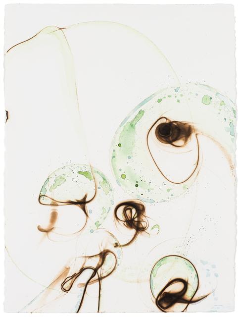 , 'Vitrified 2418,' 2018, Winston Wächter Fine Art