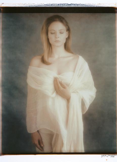 , 'Jodi Foster,' 1996, Dowling Walsh