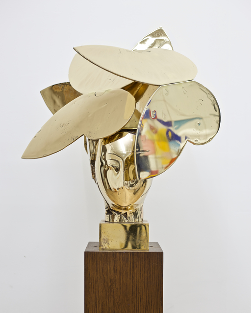 , 'Juno,' 2017, Opera Gallery