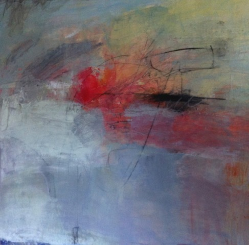 Deborah Fine, 'Crossroads II', 2018, Stanek Gallery