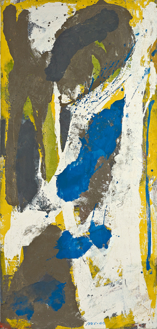 , 'Untitled (62-18),' 1962, Berry Campbell Gallery