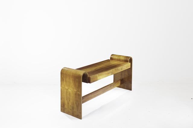 , 'Desk,' 2007, Side Gallery
