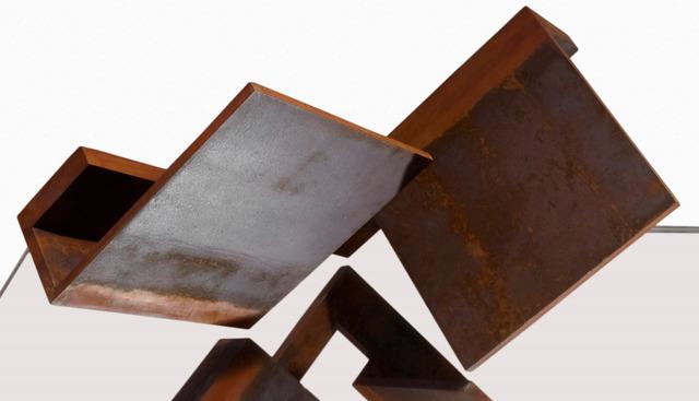 , 'Disyuntiva X,' 2012, Leon Tovar Gallery