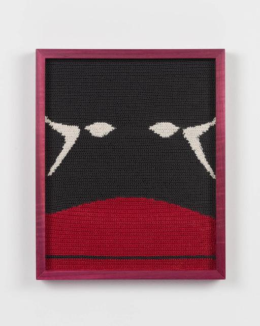 Tonico Lemos Auad, 'Índio / Jenipapo', 2018, Stephen Friedman Gallery